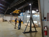Caldwell Beam, Automated Lifting System