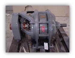 Early 1900 Elevator Motor