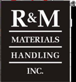 R&M materials handling inc