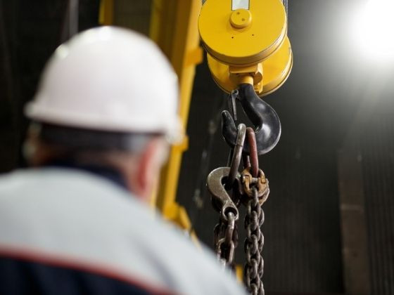Why Regular Hoist and Crane Inspections Are so Critical