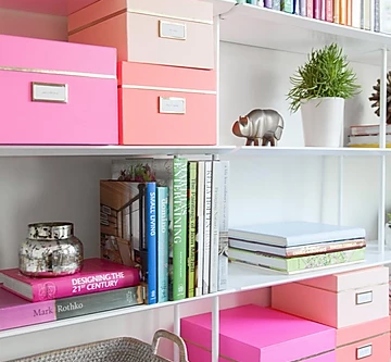 5 Tips To Boost Your Organizing Success