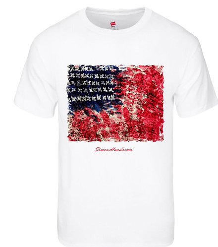Men's Flag T-shirt