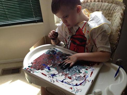 Simon Painting