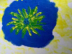 Nested Flower