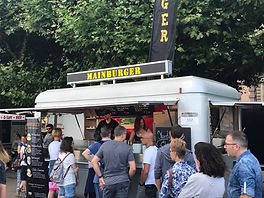 Mainburger Hamburger Foodtruck Wiesbaden Mainz