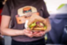 foodtruck burger mieten