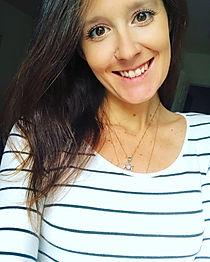 Mélodie Béliveau doula coach périnatale accompagnante à la naissance grossesse