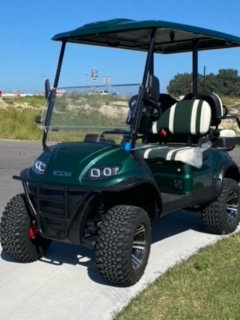 2021 ICON i40L Forrest Green