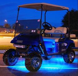 LED Glow Underbody
