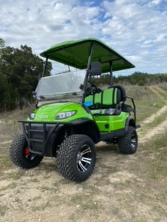 2021 ICON 4 Passenger Lifted !!!SOLD!!!