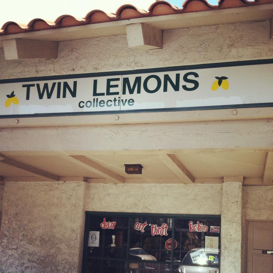 Twin Lemons Collective