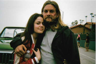 molly gordon and jake weary