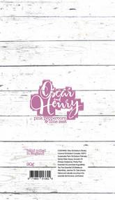 OSCAR AND HENRY soap wrap