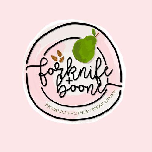 FORKNIFE+BOONE logo