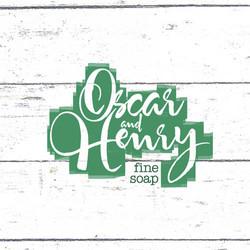 OSCAR AND HENRY logo