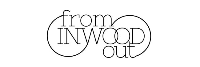 From Inwood Out logo variant