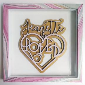 BESPOKE GIFT (Jeanette)