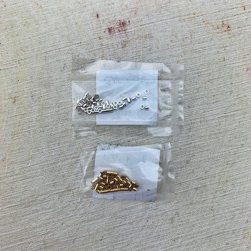 Crimp Beads 1mm (Micro)