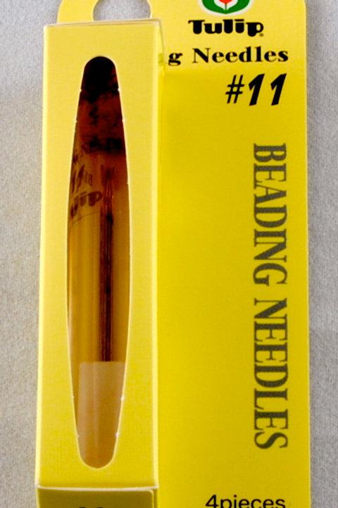 Tulip #11 standard needles