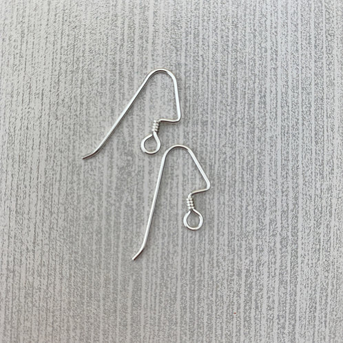 Shepard's Hook Angled