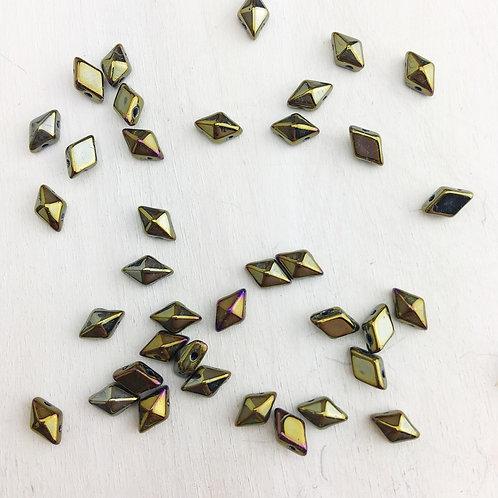 Diamond Duo
