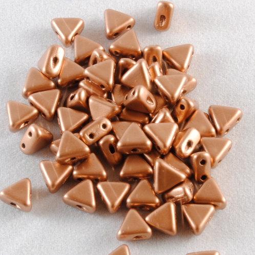 Kheops Par Puca-copper gold matte