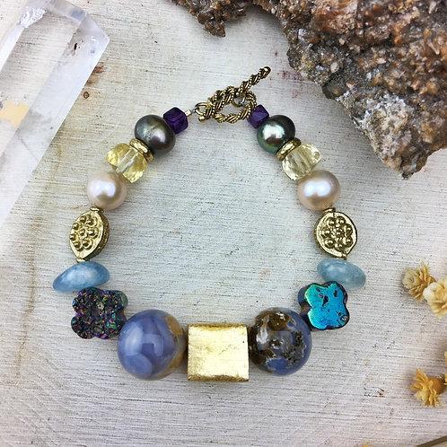 4/3/20 Class (beginner) - Intro to Jewelry 11:00-1