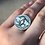 Thumbnail: Buffalo nickel ring