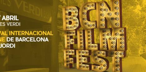 Programación Completa BCN Film Festival - Sant Jordi