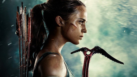 Crítica Tomb Raider: cuando el trailer es mejor que la película.