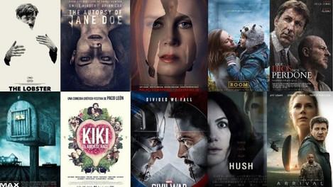 Mis mejores películas del año 2016
