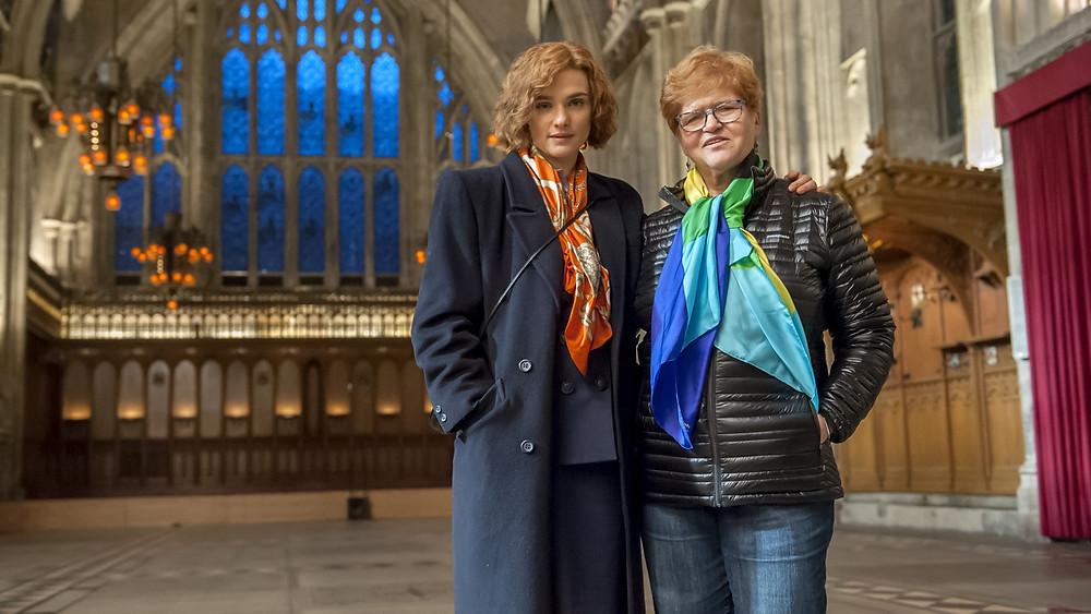 Critica Negación ochoframe Denial Deborah Lipstadt