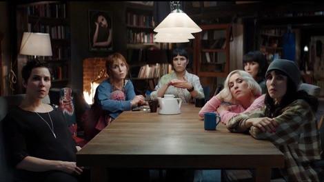 Crítica: What Happen to Monday?, de Netflix
