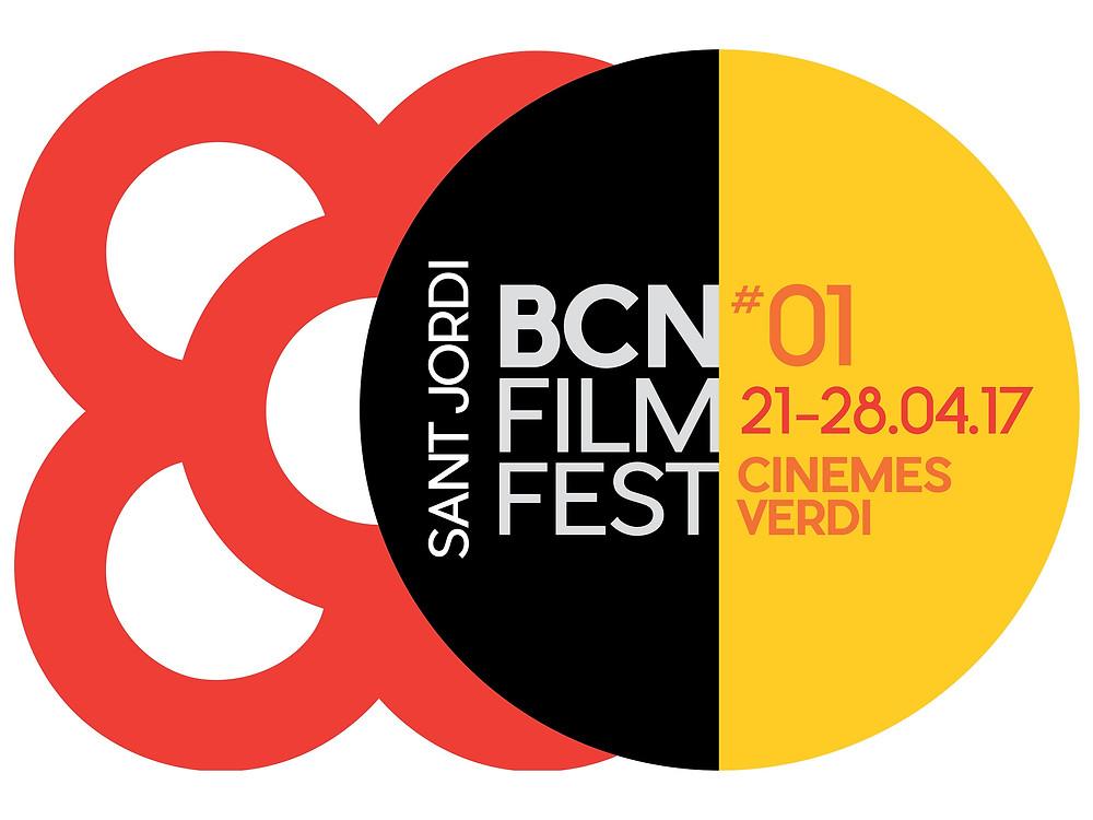 BCN Film Fest Sant Jordi Carlos Ocho Ochoframe