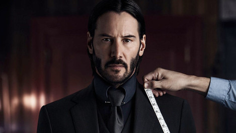 Crítica John Wick 2 - Keanu Reeves vuelve con fuerza