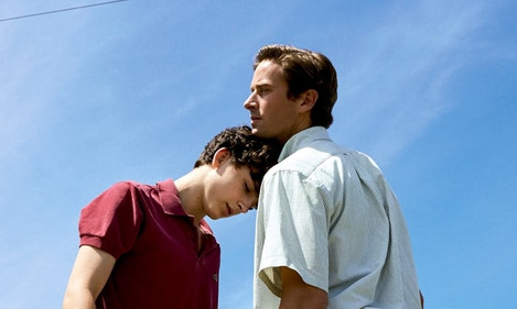 Call me by your name: una experiencia única e irrepetible