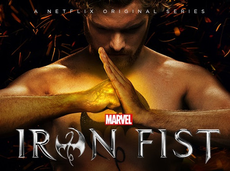 Crítica de Marvel's Iron Fist
