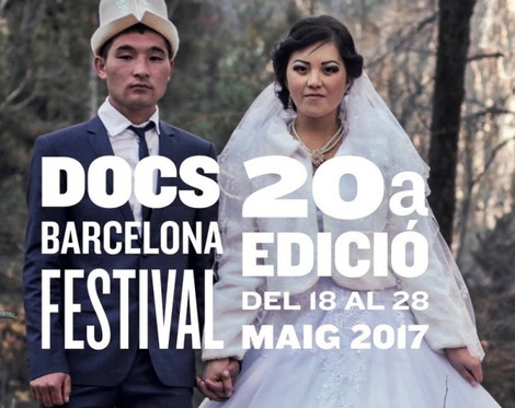 Hoy empieza la 20ª edición del Docs Barcelona Festival
