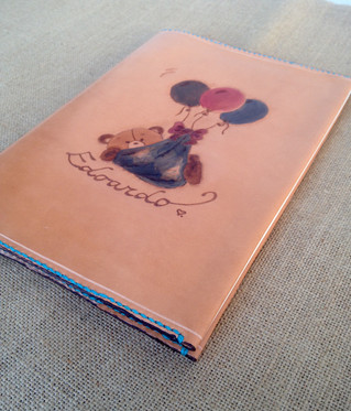 Quaderno nascita