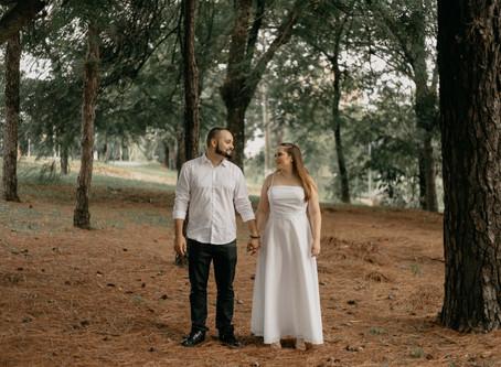 AMANDA & GABRIEL