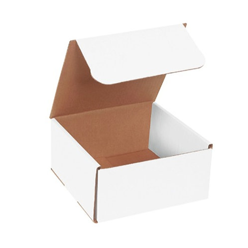 8x 8 x 4 Mailer 50 Pack