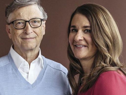 Ya no está Bill Gates entre los 2 personajes más ricos de Estados Unidos
