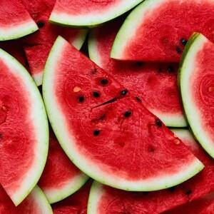 La sandía tiene sus propiedades positivas para la salud