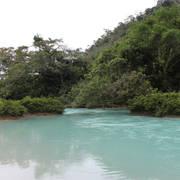 RIO CHAPAYAL