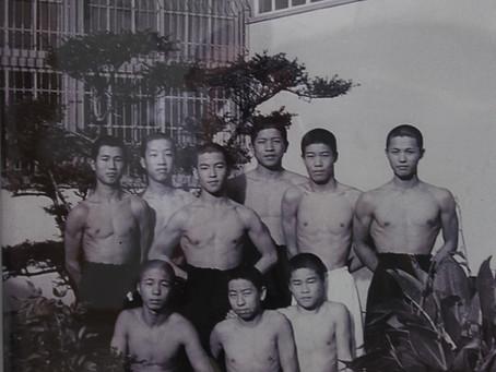 昭和42年 全国高校体操選手権大会