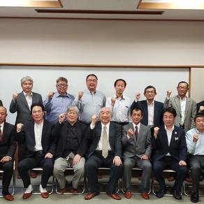 令和2年松商野球部後援会総会を開催しました。