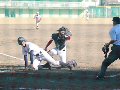 【練習試合】松山商vs長崎・大崎