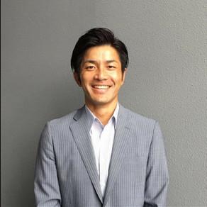 新常任理事に矢野勝嗣 君(95期)が就任しました。