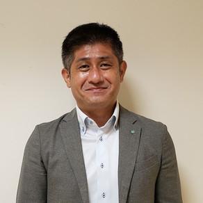 松山市軟式野球連盟会長に佐伯 政則氏(92 期) が就任しました。