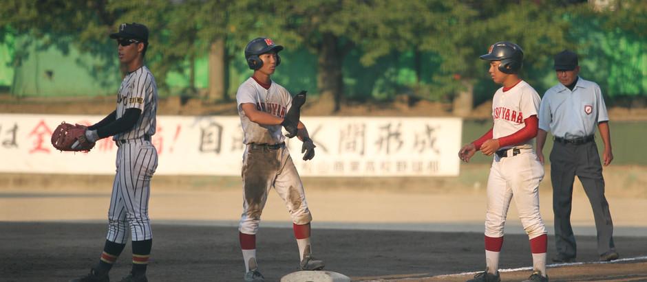 帝京第五高校と練習試合を行いました。